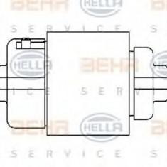 Ventilator, habitaclu MERCEDES-BENZ ACTROS MP2 / MP3 1832, L, LL - HELLA 8EW 351 029-041 - Motor Ventilator Incalzire