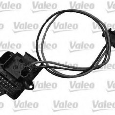 Element de control, aer conditionat RENAULT TRAFIC II bus 1.9 dCI 80 - VALEO 509900
