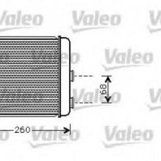 Schimbator caldura, incalzire habitaclu OPEL ASTRA F CLASSIC hatchback 1.6 i - VALEO 812285 - Sistem Incalzire Auto