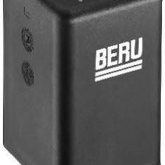 Unitate de control, bujii incandescente SKODA SUPERB combi 1.9 TDI - BERU GSE100 - ECU auto