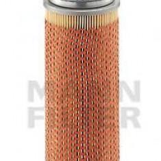 Filtru hidraulic, cutie de viteze automata MERCEDES-BENZ O 405 O 405 ST, O 405 N - MANN-FILTER H 846