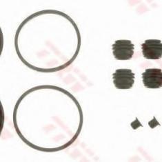 Set reparatie, etrier TOYOTA RUNX 1.4 VVT-i - TRW SJ1276