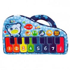 Primul meu pian - Bino - Instrumente muzicale copii