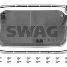Set filtre hidraulice, cutie e vit.automata BMW X5 3.0 d - SWAG 20 92 7061