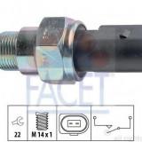 Comutator, lampa marsalier SKODA FABIA 1.4 - FACET 7.6238