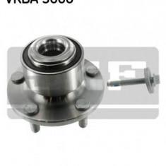 Set rulment roata FORD C-MAX 1.8 - SKF VKBA 3660 - Rulmenti auto