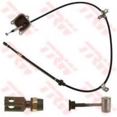 Cablu, frana de parcare HONDA BALLADE IV limuzina 1.6 i 16V - TRW GCH2556