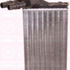 Schimbator caldura, incalzire habitaclu RENAULT CLIO Mk II 1.2 - KLOKKERHOLM 6032306228 - Sistem Incalzire Auto