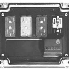 Unitate de control, frana/conducere - WABCO 446 105 009 0 - Placute frana Bosch