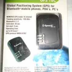 Receptor GPS, 16 canale, vedeti pozele Pret 150 lei