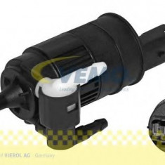 Pompa de apa, spalare parbriz RENAULT KANGOO Rapid 1.5 dCi - VEMO V46-08-0012 - Pompa apa stergator parbriz