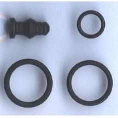 Set garnituri etansare, injectoare MITSUBISHI OUTLANDER II Van 2.0 DI-D - ELRING 434.660 - Injector