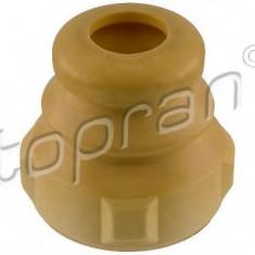 Tampon cauciuc, suspensie AUDI Q7 3.0 TDI - TOPRAN 114 002