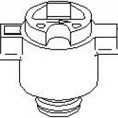 Ventil, filtru de combustibil AUDI A3 1.9 TDI - TOPRAN 108 643 - Filtru combustibil