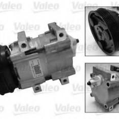 Compresor, climatizare FORD FIESTA Mk III 1.1 - VALEO 699830 - Compresoare aer conditionat auto