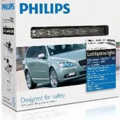 Set faruri de zi - PHILIPS 12810WLEDX1 - DRL