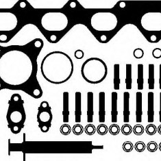 Set montaj, turbocompresor VW PASSAT 1.4 TSI - ELRING 214.600 - Turbina