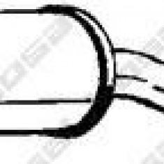Toba esapamet intermediara OPEL VITA B 1.6 GSI 16V - BOSAL 281-541 - Toba finala auto