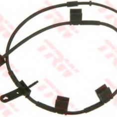 Senzor de avertizare, uzura placute de frana MINI MINI One D - TRW GIC247 - Senzor placute