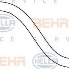 Conducta inalta presiune, aer conditionat MERCEDES-BENZ E-CLASS limuzina E 280 CDI - HELLA 9GS 351 337-541 - Furtunuri aer conditionat auto