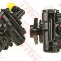 Pompa hidraulica, sistem de directie BMW 5 limuzina 525 tds - TRW JPR424 - Pompa servodirectie