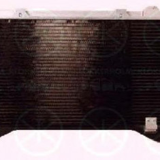 Condensator, climatizare MERCEDES-BENZ E-CLASS limuzina E 290 Turbo-D - KLOKKERHOLM 3527305222 - Radiator aer conditionat