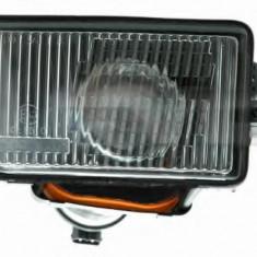 Proiector ceata BMW 5 limuzina 520 i - TYC 19-5038-05-2