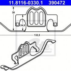 Arc, etrier frana BMW X5 xDrive 30 d - ATE 11.8116-0330.1 - Arc - Piston - Garnitura Etrier