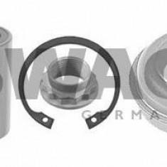 Set rulment roata MERCEDES-BENZ A-CLASS A 140 - SWAG 10 92 1839 - Rulmenti auto