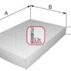 Filtru, aer habitaclu FIAT DOBLO caroserie inchisa/combi 1.6 D Multijet - SOFIMA S 3157 C - Filtru polen SWAG