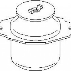 Suport motor SEAT CORDOBA 1.6 - TOPRAN 103 458 - Suporti moto auto