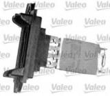 Element de control,aer conditionat PEUGEOT 605 limuzina 3.0 - VALEO 509510