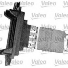 Element de control, aer conditionat PEUGEOT 605 limuzina 3.0 - VALEO 509510