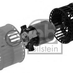 Ventilator, habitaclu - FEBI BILSTEIN 43776 - Motor Ventilator Incalzire
