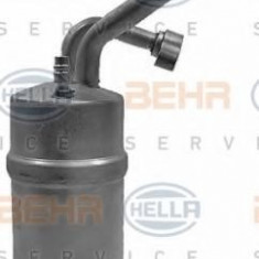 Uscator,aer conditionat FORD FOCUS 1.4 16V - HELLA 8FT 351 196-911