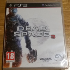 PS3 Dead space 3 - joc original by WADDER - Jocuri PS3 Electronic Arts, Shooting, 18+, Single player