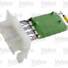 Element de control, incalzire/ventilatie CITROËN BERLINGO 1.9 D - VALEO 515082