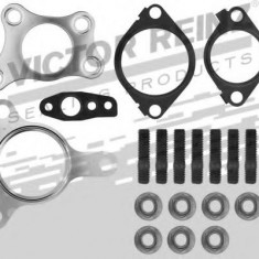 Set montaj, turbocompresor NISSAN ARMADA 2.5 dCi 4WD - REINZ 04-10170-01 - Turbina