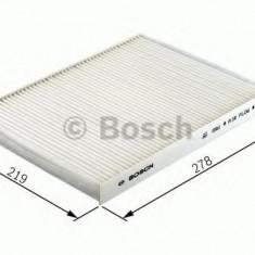 Filtru, aer habitaclu VW AMAROK 2.0 TSI - BOSCH 1 987 432 114 - Filtru polen