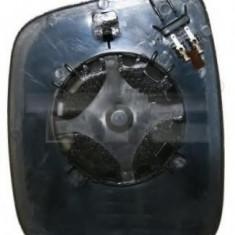 Sticla oglinda FIAT FIORINO caroserie inchisa/combi 1.3 D Multijet - TYC 309-0092-1