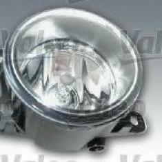 Proiector ceata FORD FIESTA VI 1.6 Ti - VALEO 088358
