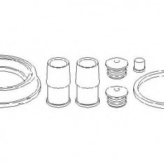 Set garnituri, Etrier frana OPEL ASTRA G hatchback 1.2 16V - TOPRAN 207 699 - Arc - Piston - Garnitura Etrier