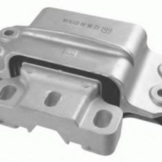 Suport motor SEAT LEON 1.6 TDI - LEMFÖRDER 33142 01 - Suporti moto auto Bosal