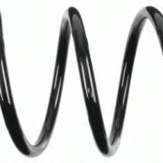 Arc spiral SKODA OCTAVIA 1.6 - SACHS 997 811 - Arcuri auto