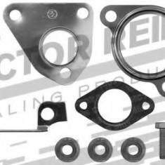 Set montaj, turbocompresor FIAT DOBLO Cargo 1.3 JTD 16V Multijet - REINZ 04-10184-01 - Turbina
