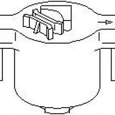 Ventil, filtru de combustibil AUDI A8 limuzina 2.5 TDI - TOPRAN 109 069 - Filtru combustibil