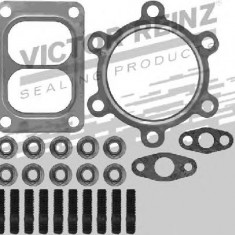Set montaj, turbocompresor - REINZ 04-10100-01 - Turbina