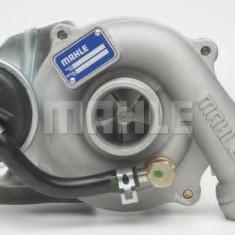 Compresor, sistem de supraalimentare PEUGEOT 206 Van 1.4 HDi - MAHLE ORIGINAL 039 TC 12113 000 - Turbina