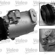 Compresor, climatizare RENAULT MEGANE II 2.0 16V - VALEO 699766 - Compresoare aer conditionat auto