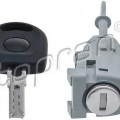Cilindru inchidere VW LUPO 1.0 - TOPRAN 113 573 - Butuc incuietoare